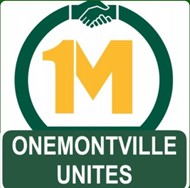 OneMontville Unites Podcast series launches every other week. The first episode was October 5, 2020