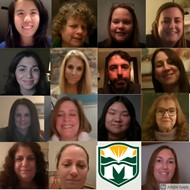 2020 to 2021 Educators of the Year Honored by Montville BOE